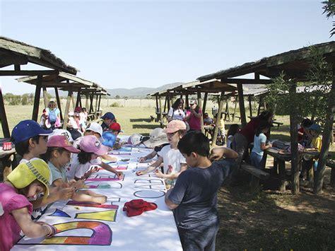 El parque nacional de Cabañeros recibió más de 112.000 ...
