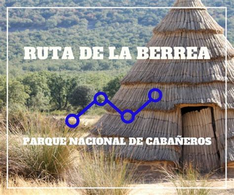 El Parque Nacional de Cabañeros: Ruta de la Berrea | Rutas ...
