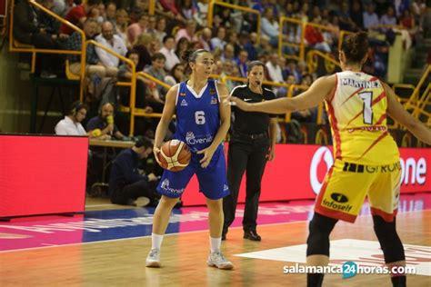 El partido de baloncesto femenino español más repetido en ...