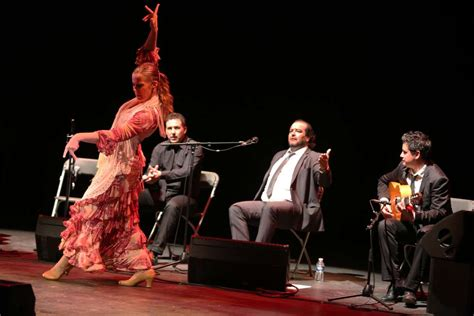 El Peligro en el Flamenco y el Flamenkito