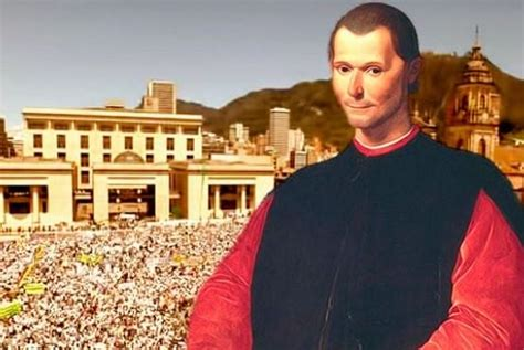 El pensamiento de Maquiavelo   ¡¡BREVE RESUMEN!!