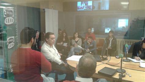 El periodista Paco de León imparte el Taller de Locución ...