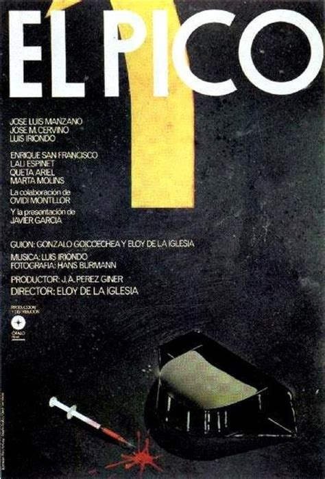El pico  1983    FilmAffinity
