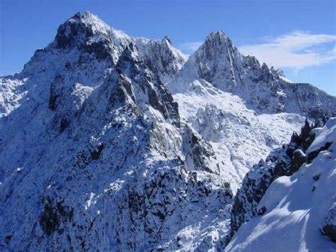 El pico Bolivar   Picture of Merida, Andean Region ...