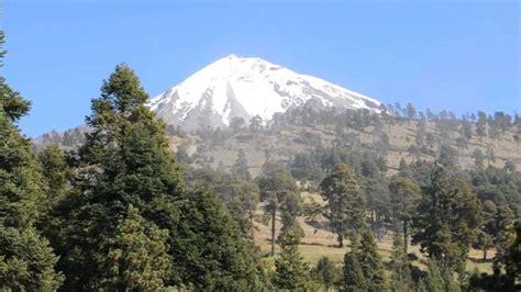 El Pico de Orizaba, amenazado.  cortometraje documental ...