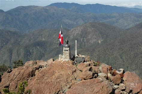 El Pico Duarte, Cordillera Central, R.D.
