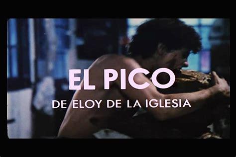 El Pico  Trailer en 3D    YouTube