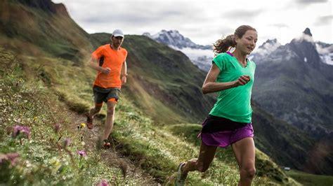 El placer de correr en plena Naturaleza   Blog de Running ...