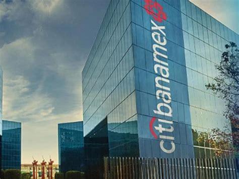 El plan de Citibanamex para seguir siendo el banco más ...