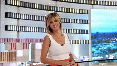 El plan de Susanna Griso en Espejo Público para hundir a ...