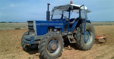 El Plan PIVE de la maquinaria agrícola | SER Toledo | La ...