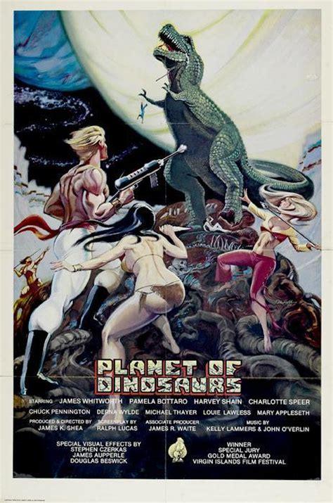 El planeta de los dinosaurios  1978    FilmAffinity