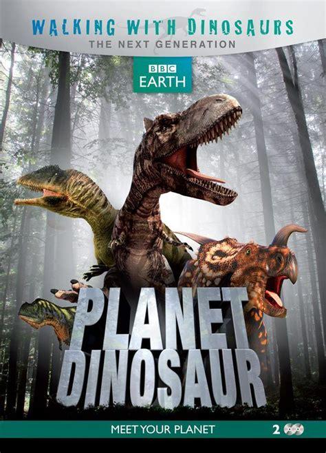 El Planeta de los Dinosaurios  2011    FilmAffinity
