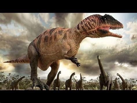 El Planeta de los Dinosaurios  Español    YouTube