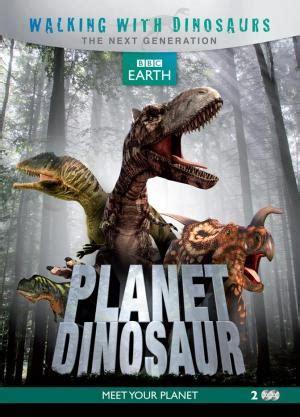 El Planeta de los Dinosaurios  TV   2011    FilmAffinity