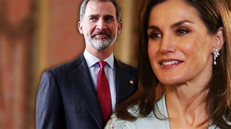 El plantón de Letizia al rey Felipe:  ¿Dónde está la Reina ...