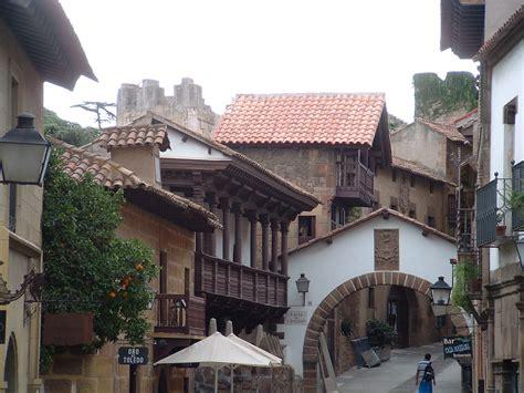 El Poble Espanyol   Barcelona Home Blog