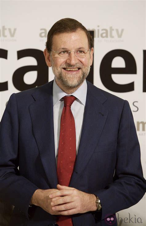 El político Mariano Rajoy   Foto en Bekia Actualidad