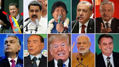 El populismo está de moda | En Positivo