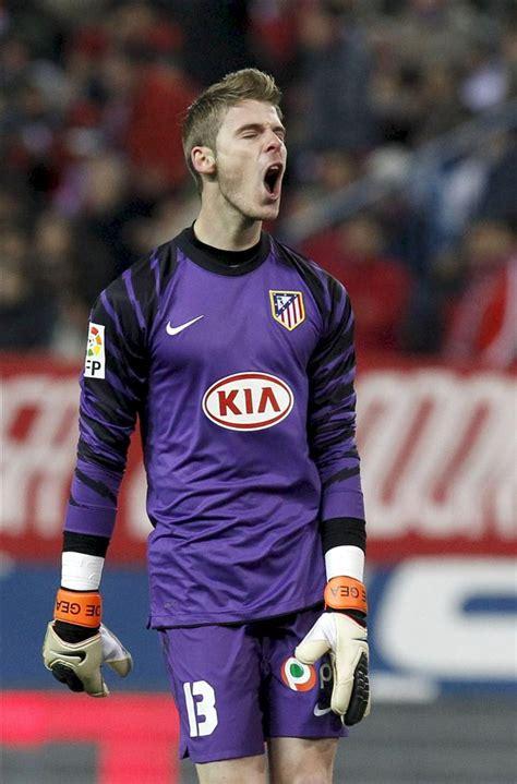 El portero del Atlético dice que trabajará para estar en ...