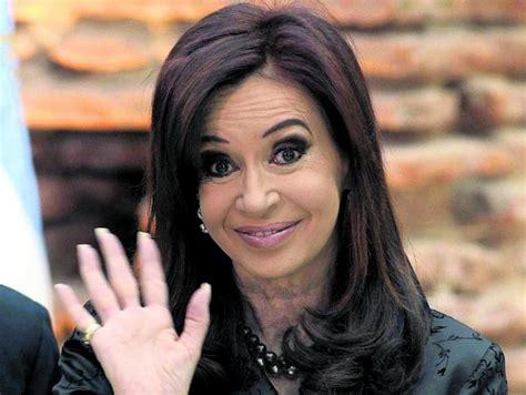 El posible retorno de Cristina Fernández hace 'temblar' al ...