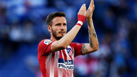 El posible XI del Atlético de Madrid para enfrentarse al ...