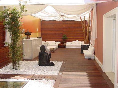 **El post de las terrazas estilo árabe o chill out ...