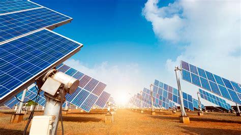 El potencial de la energía renovable en el Perú | Energía ...