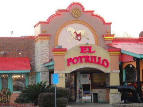 El Potrillo, Shreveport LA   Picture of El Potrillo ...