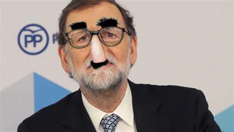 El PP presenta a un tal M. Rajoy como sucesor de Mariano Rajoy