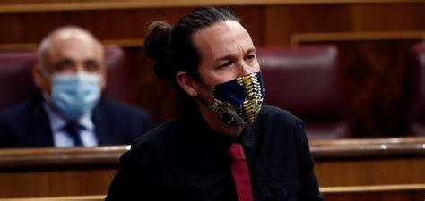El PP reprocha a Iglesias querer cambiar el CGPJ para ...