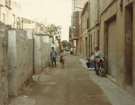 El Prat d Abans: Antes calle Cornella ahora Pau Casal