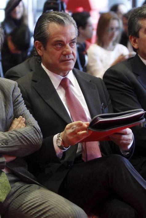 El presidente de Coca Cola España:  No es mi empresa y no ...