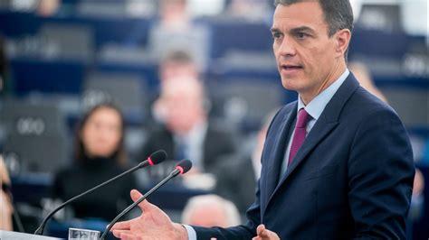 El presidente de España y 10 líderes latinoamericanos se ...