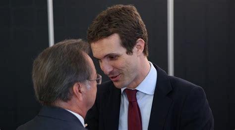 El presidente del PP, Pablo Casado, visitará Ceuta este ...
