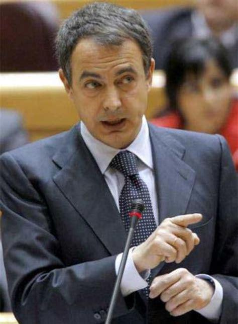 El presidente Zapatero será entrevistado en  59 segundos ...