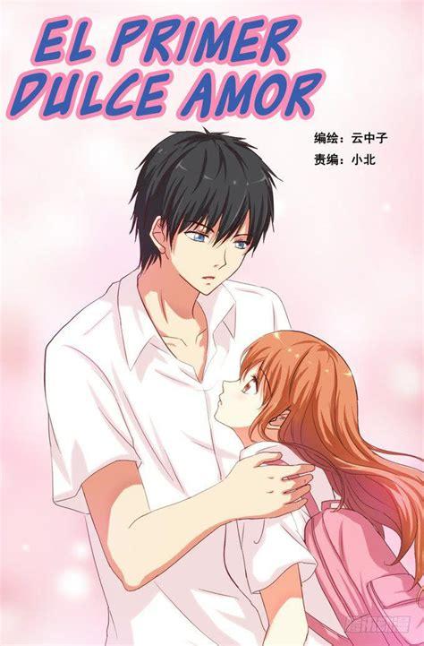 El Primer Dulce Amor Capítulo 10 página 1   Leer Manga en ...