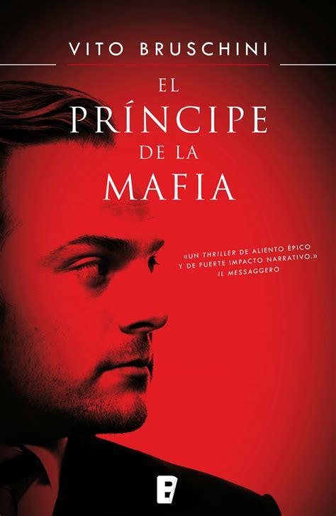 EL PRÍNCIPE DE LA MAFIA EBOOK | VITO BRUSCHINI | Descargar ...