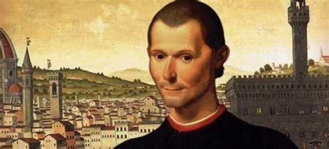 El Príncipe  de Nicolás Maquiavelo cumple 500 años ...