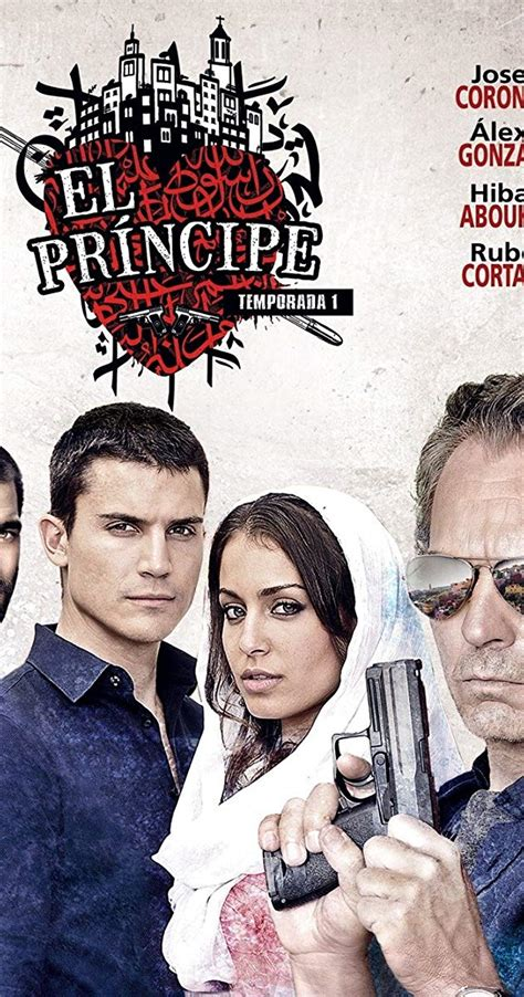 El Príncipe  TV Series 2014–     Full Cast & Crew   IMDb