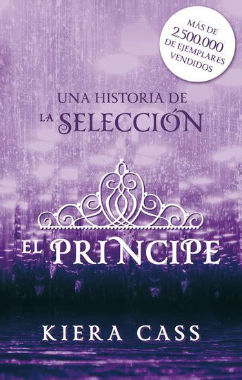 El príncipe   Un cuento de La Selección   Read book online