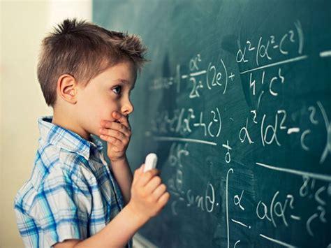 El problema de matemáticas para niños de 11 años que no ...