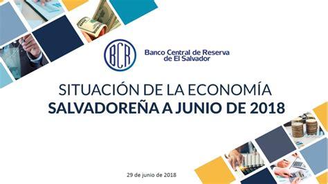 El Producto Interno Bruto de El Salvador creció 3.4% en el ...