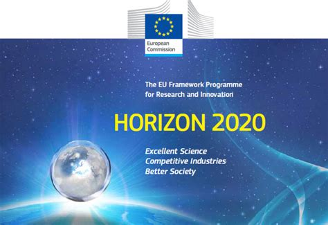 El Programa Horizonte 2020 subvencionó a 495 entidades ...