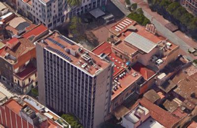El projecte de rehabilitació energètica de l edifici B de ...