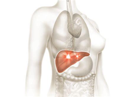 El protocolo que limpia el hígado y la vesícula biliar con ...
