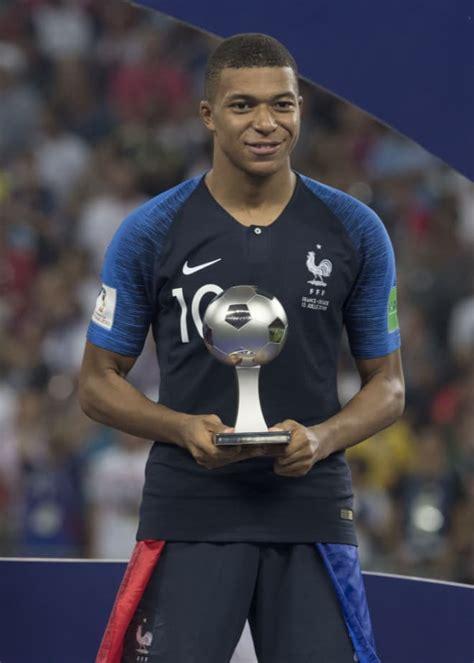 El PSG abre contactos para prolongar el contrato de Mbappé ...