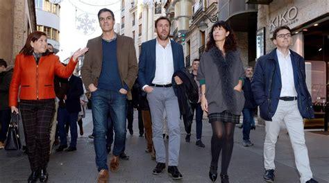 El PSOE acusa a Rajoy de incumplir más del 85% de su pacto ...