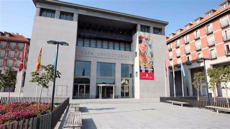 El PSOE pide la dimisión de un edil de Leganés por cobrar ...