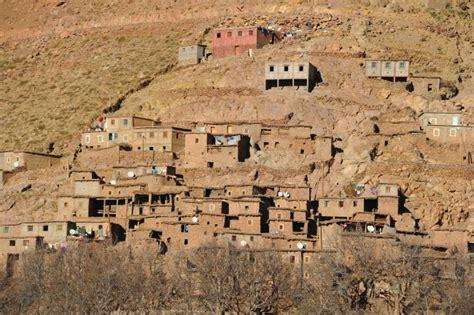 El pueblo bereber   Vivers Ter